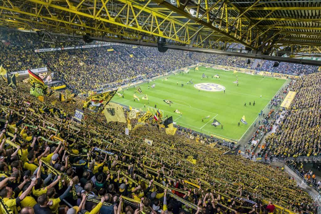 Borussia Dortmund: Rekordzahlen - Dembélé-Geld fließt in