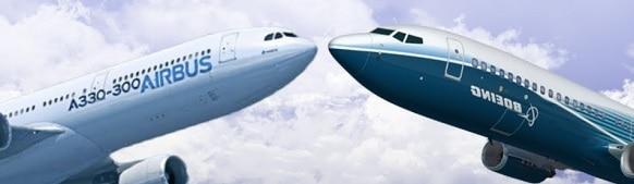 Airbus vs. Boeing – das Ende der US-amerikanischen Erfolgsstory?