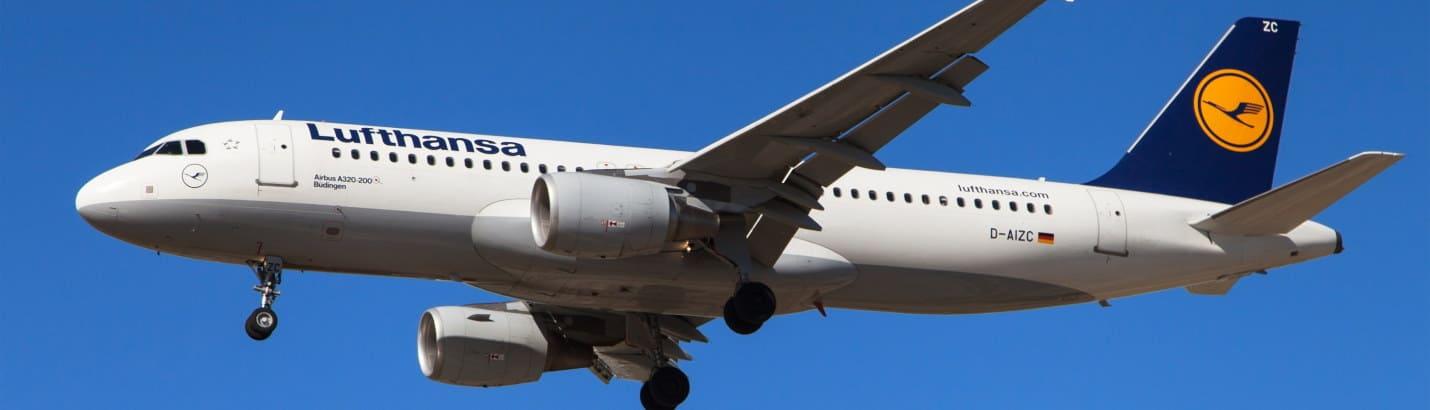 Lufthansa Wkn