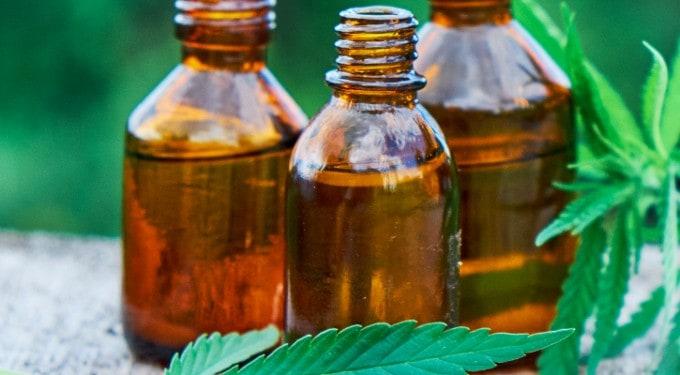 Medizinisches Cannabis