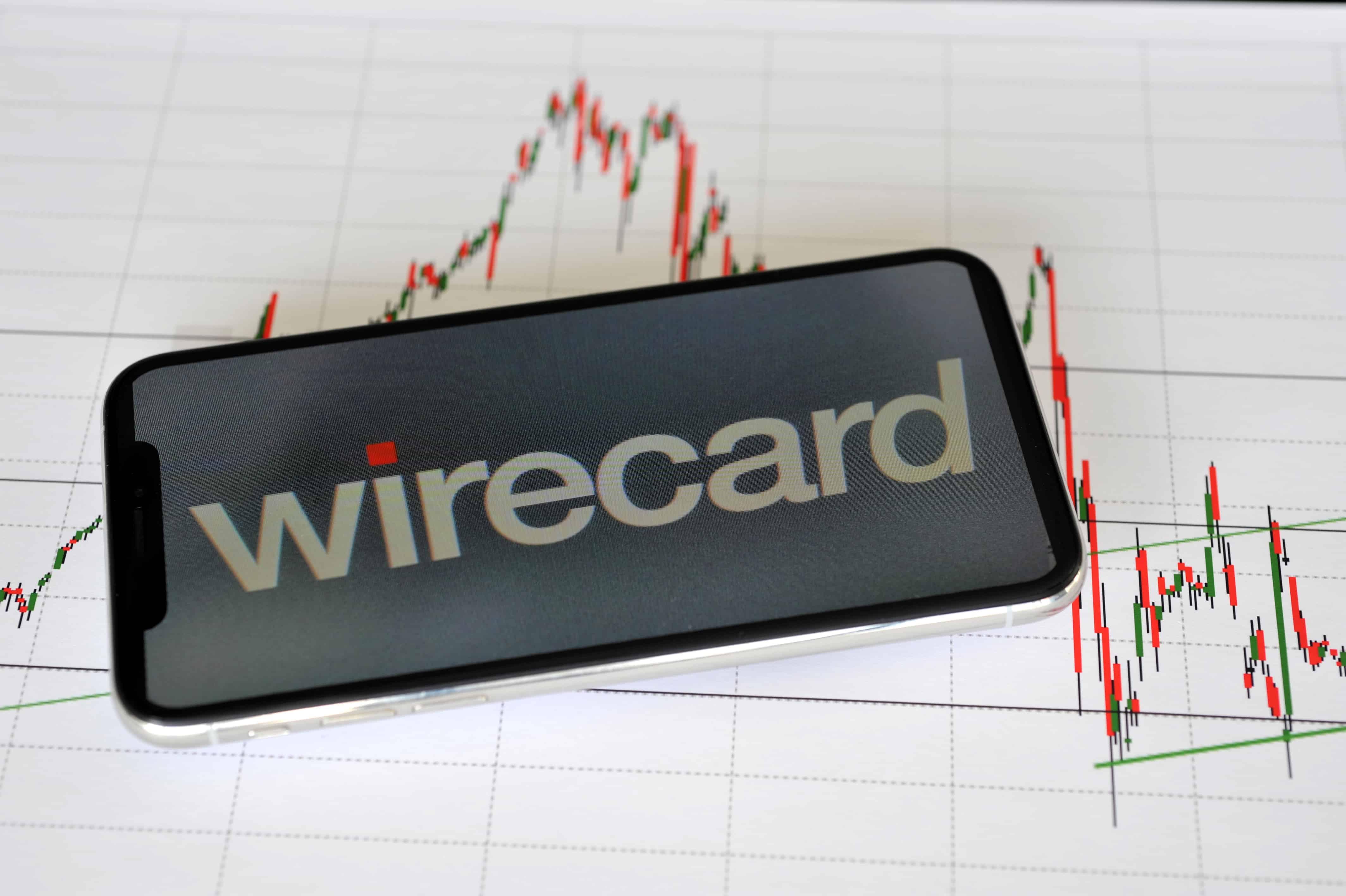 Wirecard Forum