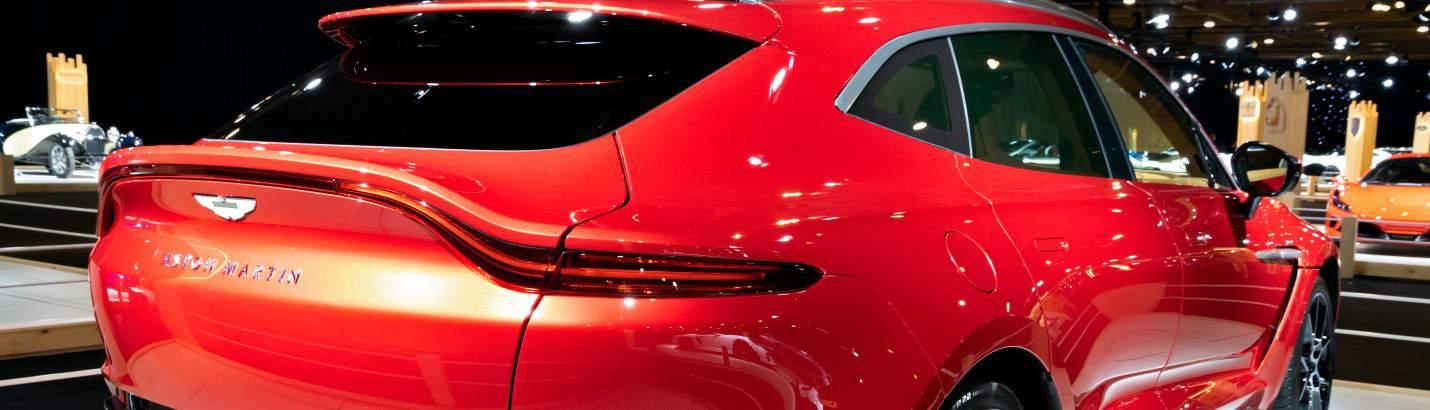 Aston Martin Aktienkurs
