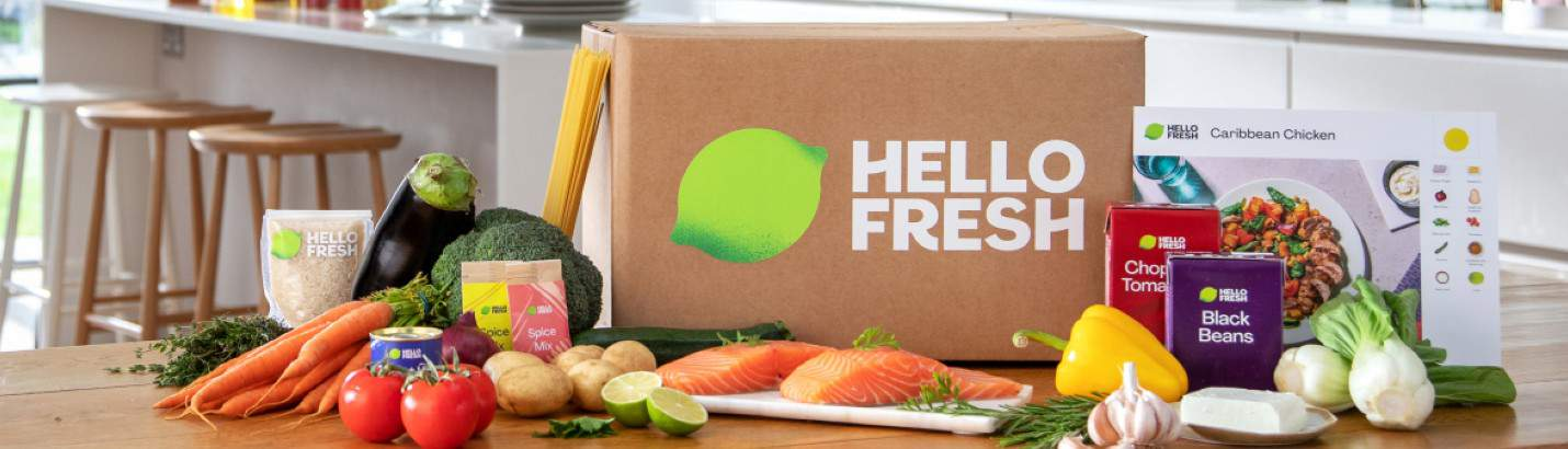 HelloFresh Kitchen