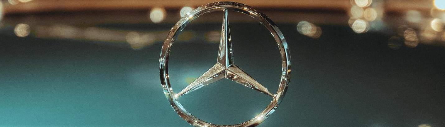 Daimler Stern